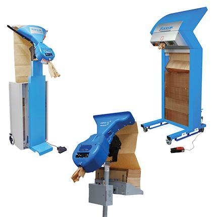 Frisk frugt FILLPAK maskiner til papir topfyld PC28